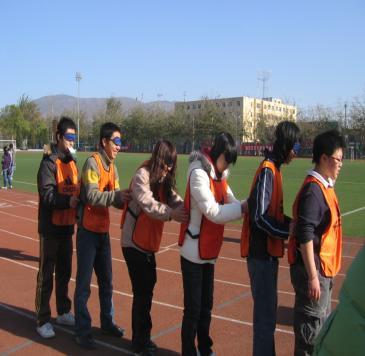 北京信息科技大学青年志愿者协会简介(2)
