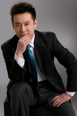 BTV《真情耀中华》节目主持人-桑朝晖