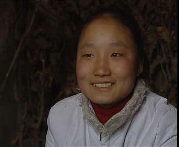 真情故事:13岁贫困女孩创造现实版童话