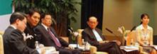 2008中国全球公益慈善论坛