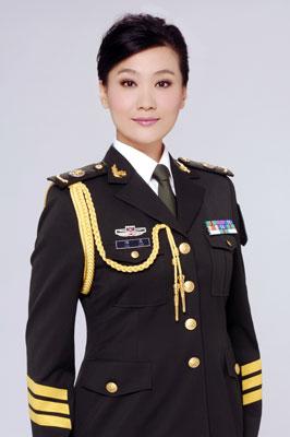 """""""中国榜样""""公益行动形象大使:谭晶"""