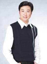 """""""真情耀中华""""志愿者-曹一楠"""