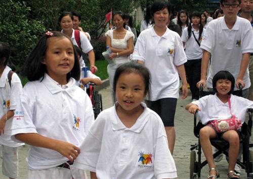 强生医疗总裁谢文坚:做爱心事业,有心最重要