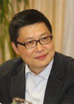 评委:陈健民