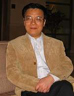 评委:丁元竹