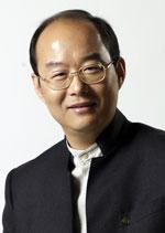 评委:刘东华